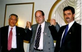 Trio de terroristas instruido en México para atentar contra Cuba en Panamá